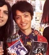 GENSEKI 〜磨き続けるロックバンド〜