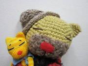 うれし、たのし、手編み教室 ゆ&み