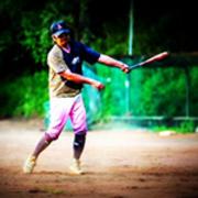 高校野球を孝行野球に