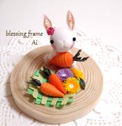 くいりんぐノート(blessing frame)