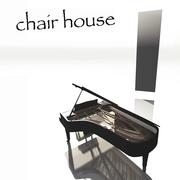Piano Music Room