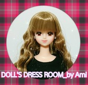 DOLL DRESS ROOM_Ami