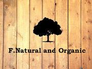 f.Natural&Organicさんのプロフィール