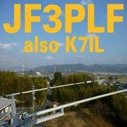 CQ DE JF3PLF