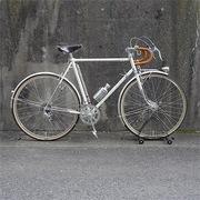 自転車とか音楽のこととか