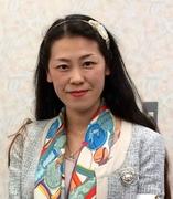 橋本芳子のブログ