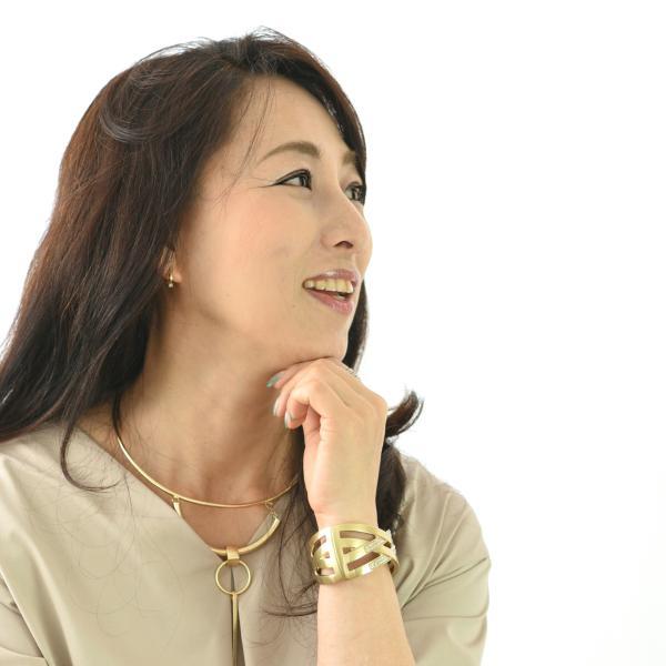 逆転のボディメイキングディレクター曽田明子さんのプロフィール