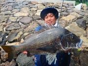 魚食人〜フィッシュイーター〜
