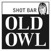 Shot Bar OLD OWL