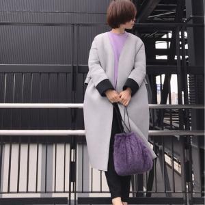 SAKI.'s closet 〜mamaのコーディネート日記〜