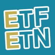 ETFとETNで資産形成