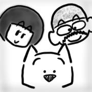 柴犬はや坊の ありYeah!ほにYeah!!