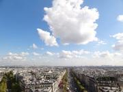 フランス・パリ一人旅(ポンヌフのブログ)