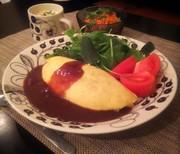 Toshi's Food L@b.