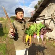 OKファームのブログ※農家らしくない農家の日常※