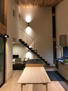 注文住宅を建築家と建てる記録