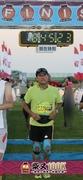 45歳からのマラソン日誌