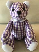 Hand Made Memorial Bearsのブログ