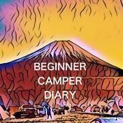 Beginner Camper Diary