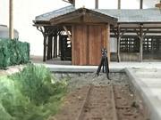 酔っぱらいの13mmゲージ鉄道模型製作記