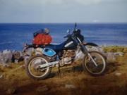 19歳、また、旅に出ます 1987春〜夏