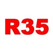 R35 Singapore 30代男性に向けて