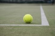 テニス上達Note