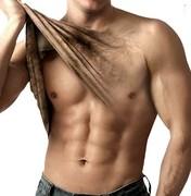 脱毛器ケノンの効果:毛深い男子・女子の自力でツル肌