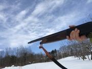 狩猟とキャンピングトレーラーのお気楽日記