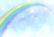 虹色の翼にのって