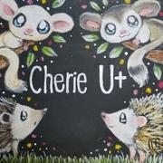 Cherie U+ シェリーユーさんのプロフィール