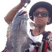 黒鯛チヌ落とし込みヘチ釣り仕掛けとは