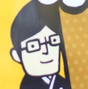ninofkuさんのプロフィール