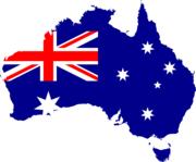 台湾人とオーストラリア暮らし