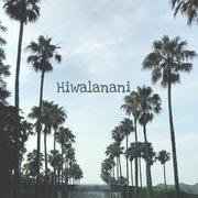 Hiwalanani  style*