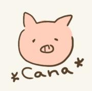 canaのお絵かきブログ
