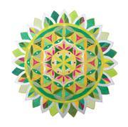 Atelier Hagumi -神聖幾何学Mandala art教室