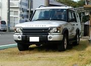 landrover discovery2