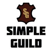 SIMPLE GUILDの革ブログ