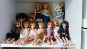 お人形の小さなお庭〜小人たちが集まる場所〜