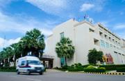 シェムリアップの病院:ロイヤルアンコール国際病院