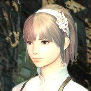 桜の耳パンの耳