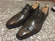 ブランド革靴データベース