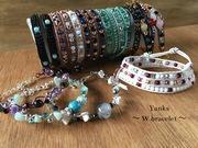 Yanks 〜 w bracelet 〜