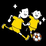 魔法のジュニアサッカートレーニングラボ