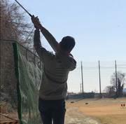 進歩しないゴルフの記録