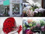昭島市のお花屋さん(有)第一花壇です。さんのプロフィール