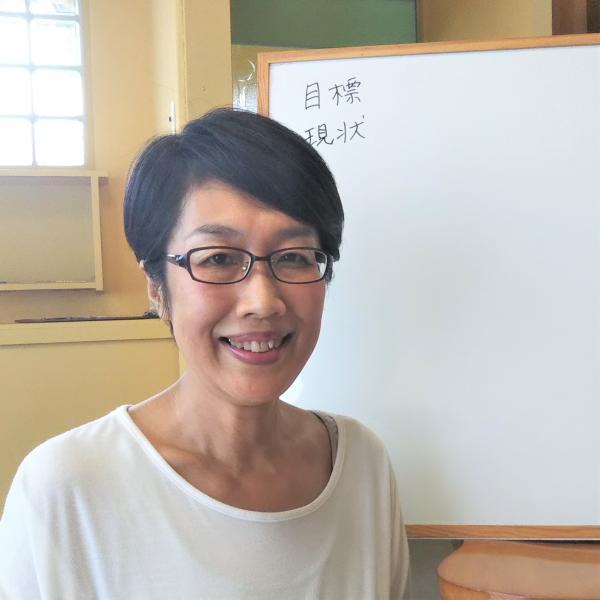生きづらさ解消をサポート*長沼美恵さんのプロフィール