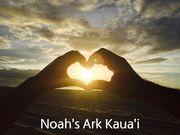 カウアイ島の旅ガイド♪ Noah's Ark Kaua'i Tours