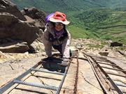 夫婦で登山を楽しんでいるyamatomoのblog